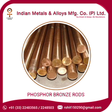 Top Rated Phosphor Bronze Rod at Factory Price