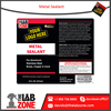 Top Rated Manufacturer Selling Metal Sealant with Private Label Option