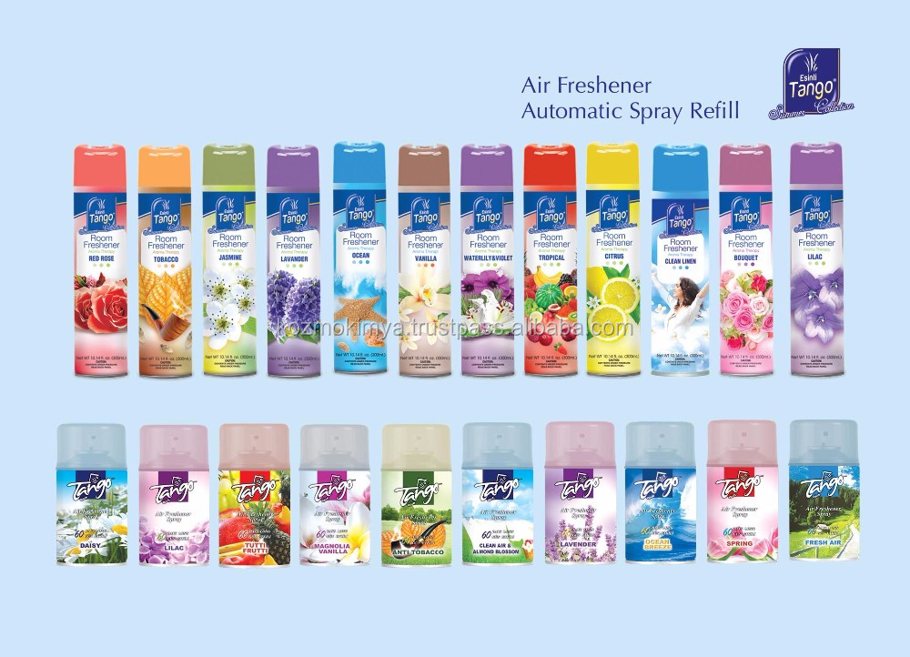Various Fragrance Air Freshener Mini