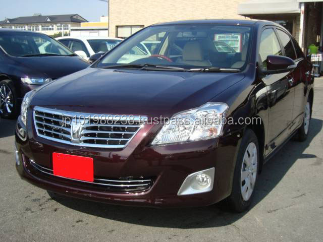 B/NEW CAR - TOYOTA PREMIO 1.5F EX PACKAGE (RHD 8090253)