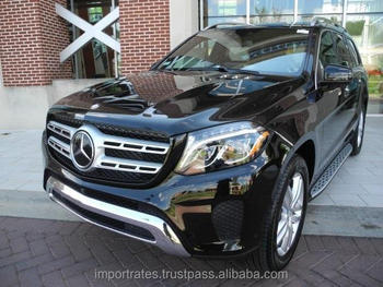 Export/Import Ready 2017 GLS450 AWD SUV