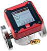 Flow meter HDO 500 Ex SS/PPS for highly inflammable liquids - Lutz Flow Meter HDO - for mineral oil, hydrocarbons and more