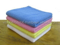 Viet nam factory supply cotton towel low price