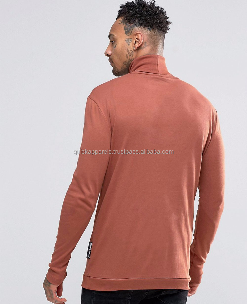 design wholesale custom long sleeve t shirt high quality long sleeve polo t shirt for men cheap