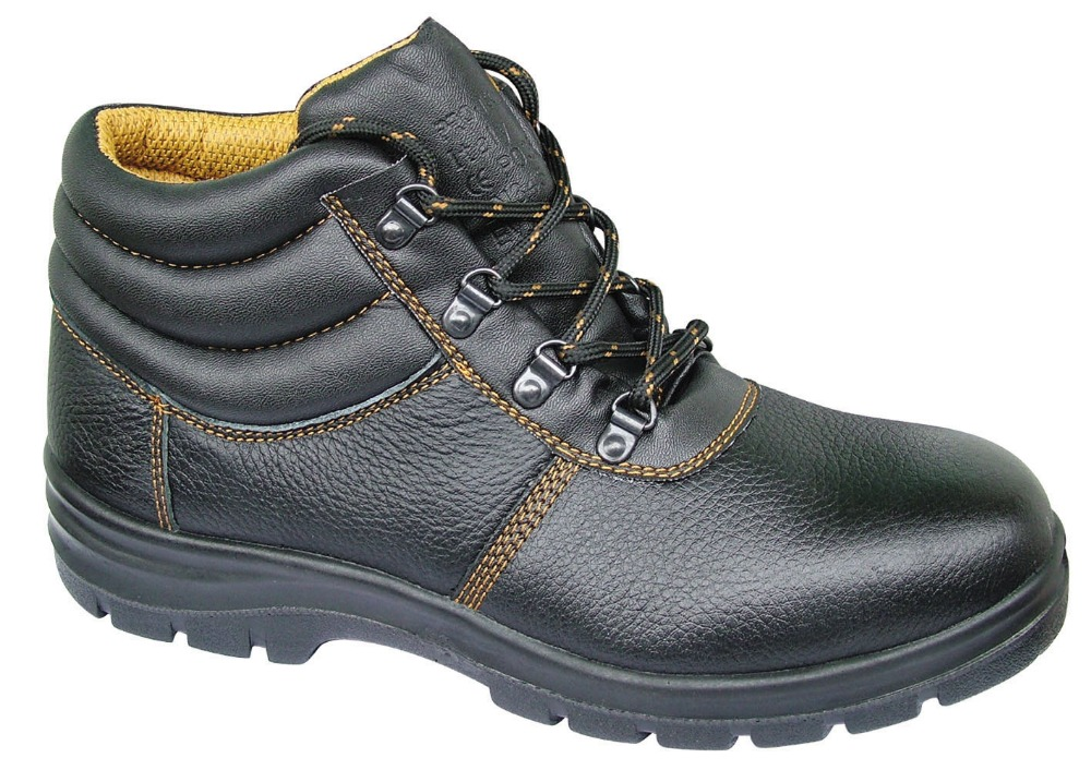 Heavy industry safety shoes