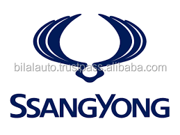 ssanyong auto spare parts