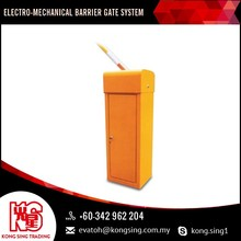 Low Price Flap Barrier Automatic Gate Controller