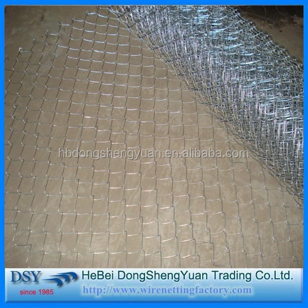 Cheap Chicken Rabbit Galvanized Hexagonal Wire Mesh