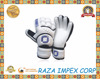 Trending products quality is our culrure football goalkeeper gloves with low price