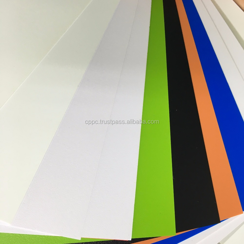 Premium Quality RIGID PVC Film for Prelam/ Inlay