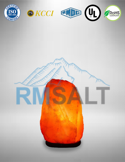 Himalayan Natural Rock Salt 2~4