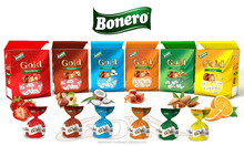Bonero GOLD Box Gift Cholocate 2000gr from Turkey