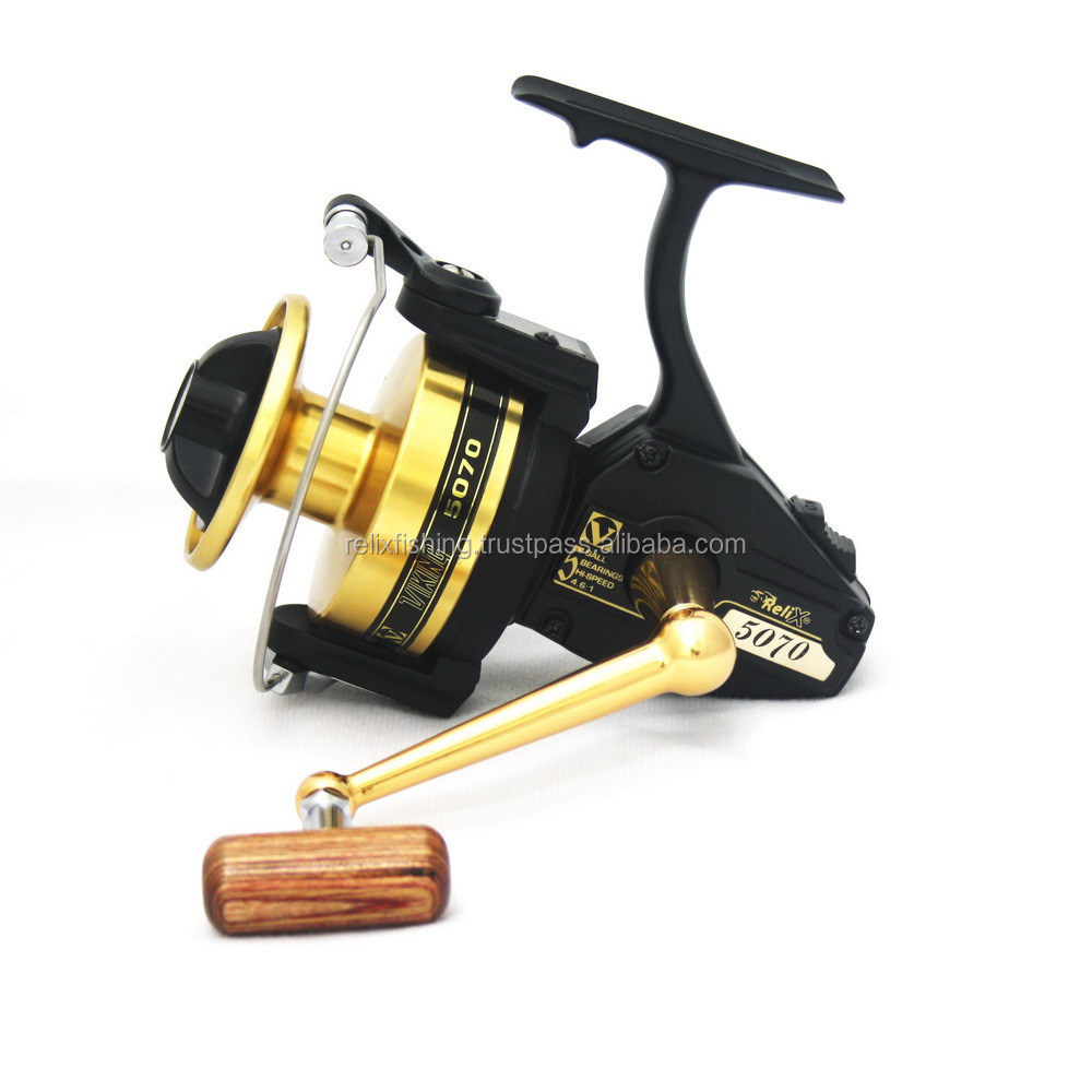 Relix V Limited Edition 5070 Spinning Reel