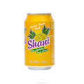 Shani Pineapple Flavour Carbonated Drink - non alcoholic