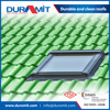 Duramit SYNTHETIC RESIN ROOF TILE