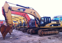 used Caterpillar/CAT excavator CAT 336D CAT 325C CAT 320C,Used Construction Machinery CAT 336D Excavator,Building Machines