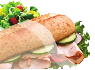 SANDWICH ZIP LOCK BAG IN DUBAI MANUFACTURER