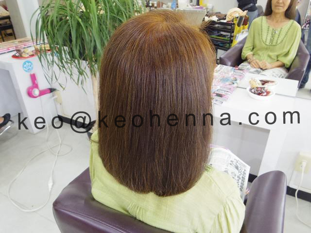 Wholesale Special Brown Henna Color