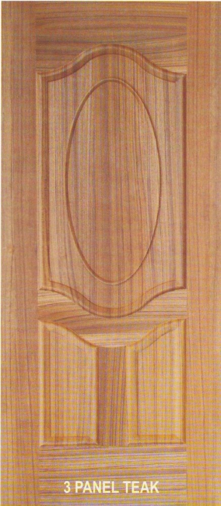 Wooden design Door ( Sakun wood )