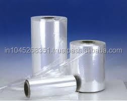 Solpack Hot Slip POF Shrink Film From IN INDIA(S-2736)