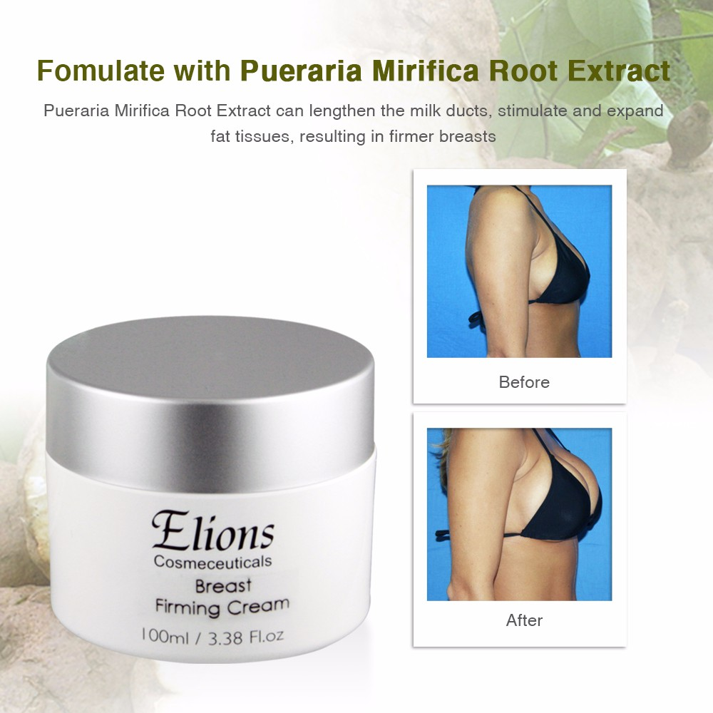 firming and buttock enlargement botanical extract breast tight cream