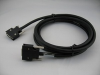 High-Speed and High quality control cable for industrial use ,small lot order available
