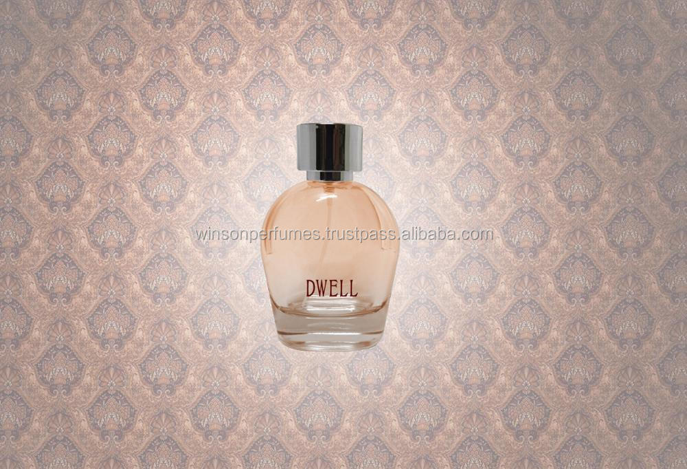 Eau De Parfum Type and Female Gender Women Perfume Gift set