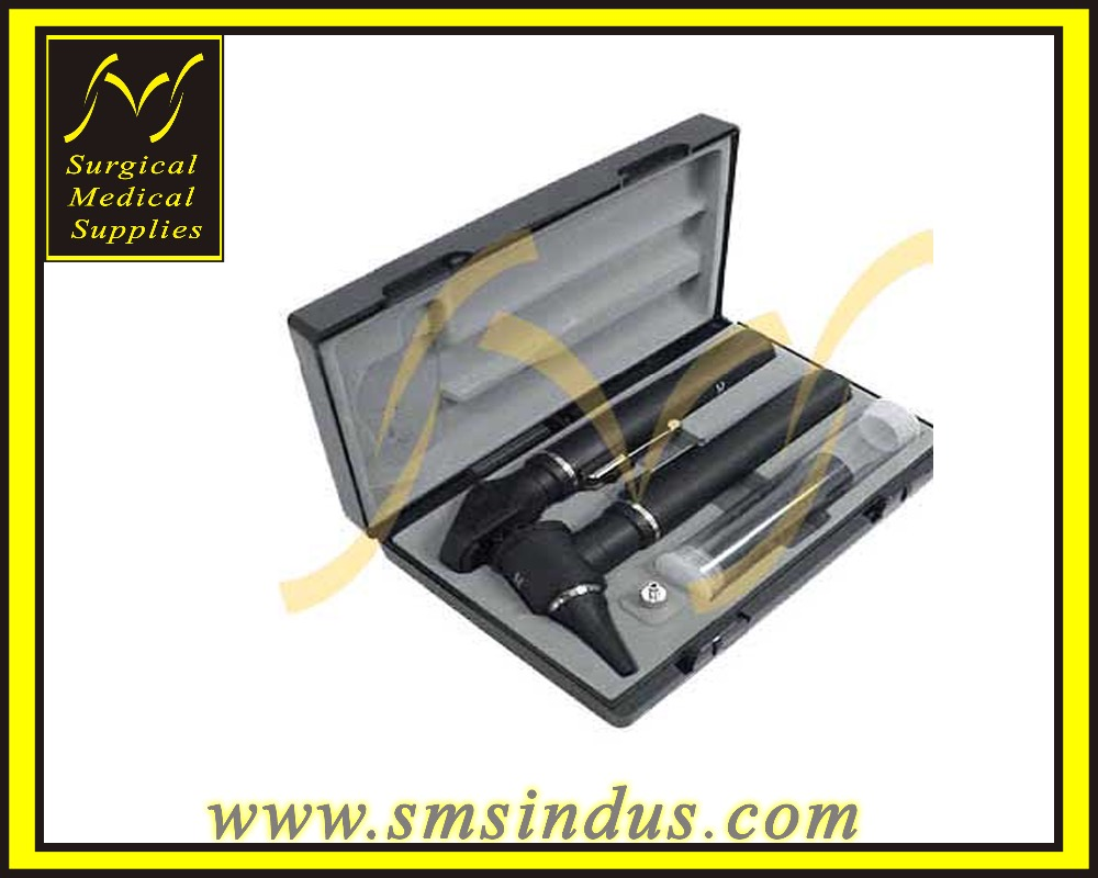 Hard Case Diagnostic Kit