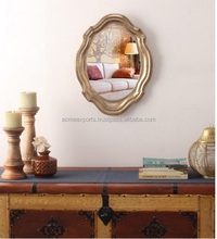 Iron metal hendicrafte Barber shop mirrors | home goods mirrors