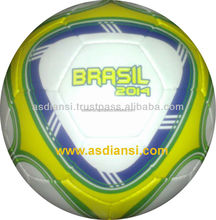 World Cup Soccer ball Top selling match and training soccer balls