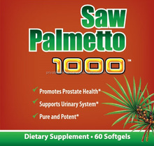 BEST QUALITY Private Label Supplement SAW PALMETTO CAPSULES