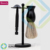 Safety Razors with Stands and Shaving Brush Complete Set.