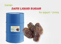 Iranian Date Liquid Sugar For Export