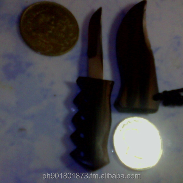 miniature knife
