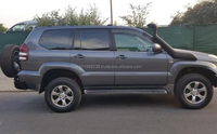 USED CARS - TOYOTA LAND CRUISER 3.0 D4D PRADO (LHD 7044)