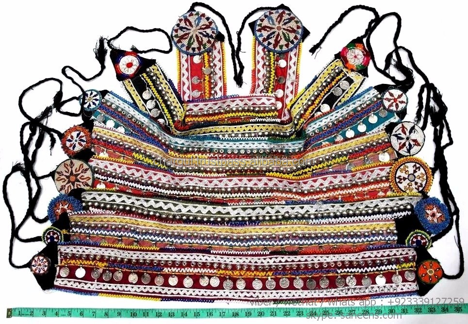 afghanistan wedding event dance belts kuchi tribal hip wraps belly dance performing art belts