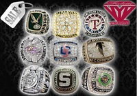 Wholesale Customized Championship rings 2015