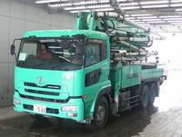 32m Concrete Pump Truck ( RHD 9020 )