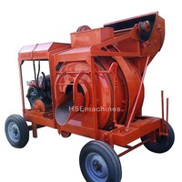 two bag concrete mixer O3453O98447