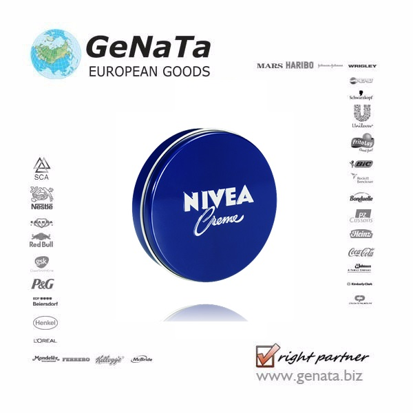 Nivea cream 50 ml