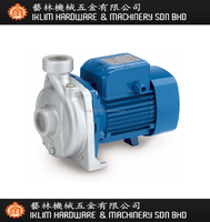 PRO-NGAm 1A STAINLESS STEEL PUMP WITH OPEN IMPELLER
