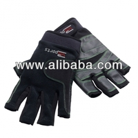 2014 NEW DESIGN CUSTOM MENS AMARA SAILING GLOVES/PAKISTAN PROFESSIONAL SAILING GLOVES/SPECIALIZED NEOPRENE SAILING GLOVES