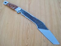 A MARVELOUS DESIGN HANDMADE ENGRAVED- MACHETE OUTDOOR JUNGLE HUNTING ANTIQUE SHAPE, MIRROR POLISHED KUKRI