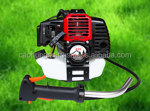 BRUSH CUTTER MODEL 430 OSHIMA VIETNAM