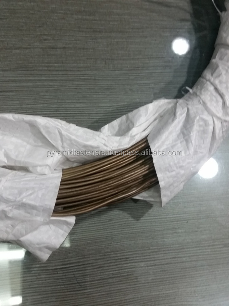 manganin alloy resistance wire