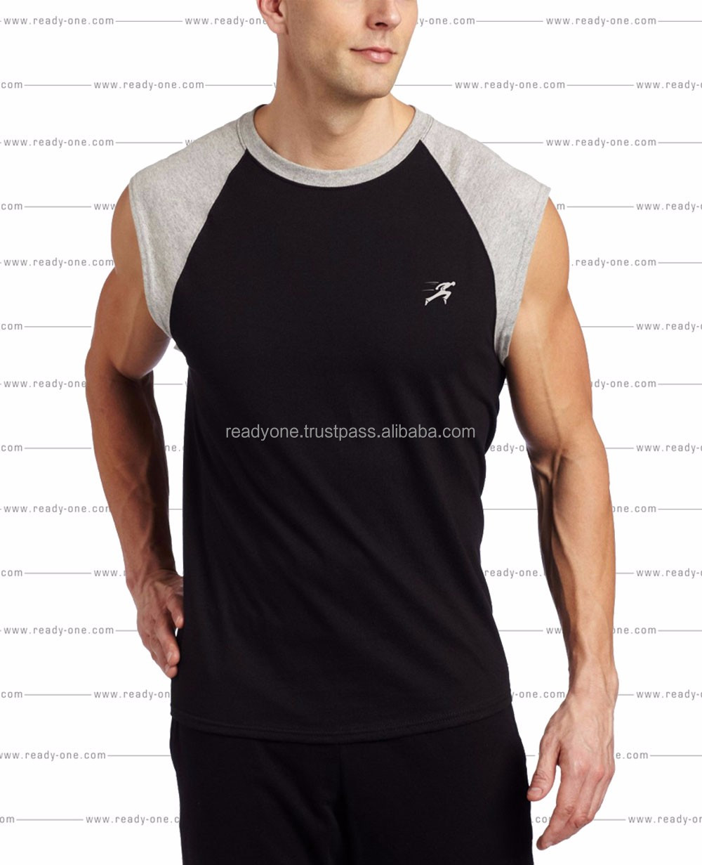 Custom Tank Top Men's Vest Customized Printing Service Bulk Wholesale Clothing China Manufacturer