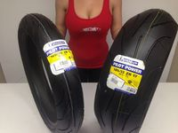 Motor cycle tires 275 18