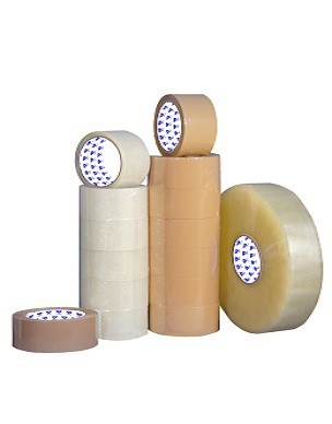 Dolphin 50 Bopp Packing Tape