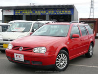 Good looking secondhand japan VW Golf 2005 used car