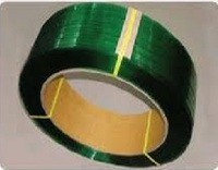 Green PET Strap (OFFER PRICE :$1.20/ PER KG)